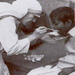 virtud de caridad