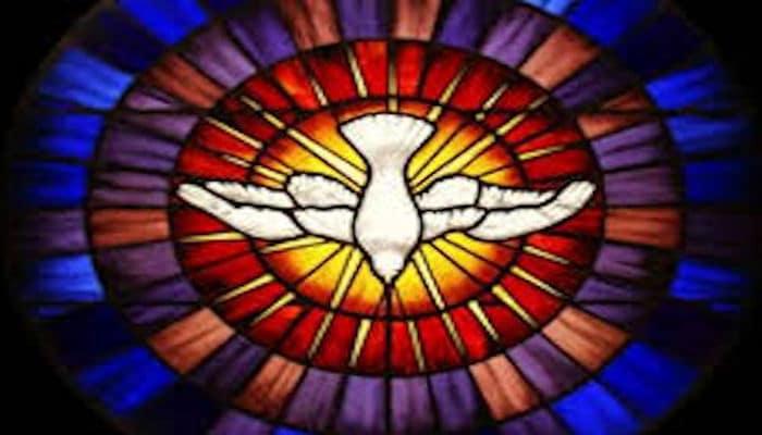 virtudes y dones del Espiritu
