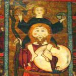 San Cristobal y la leyenda aurea