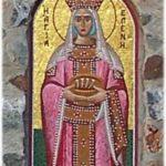 Santa Elena, modelo de virtudes