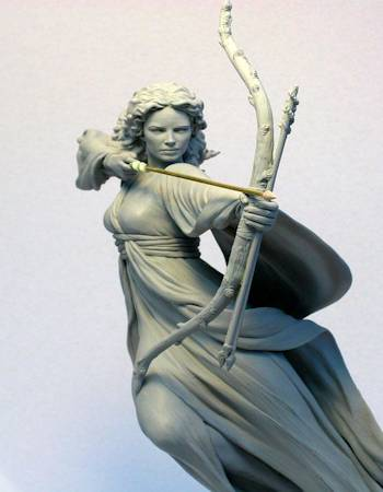 Festividades de la diosa Diana