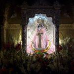 Virgen de Copacabana, Patrona de Bolivia