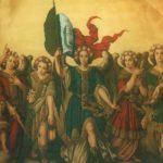 Dia de los Santos Arcangeles Miguel, Gabriel y Rafael