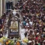 Virgen de la Caridad del Cobre, La Cachita – Cuba