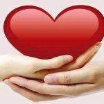 La caridad sin botones y el amor