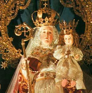 Virgen del Buen Suceso