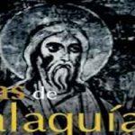 Profecia de los Papas de San Malaquias