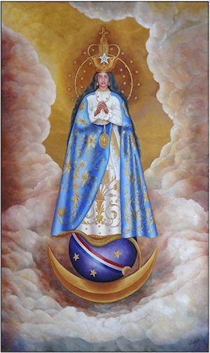 Nuestra Señora de los Milagros de Caacupe