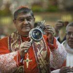 El milagro de San Genaro y los presagios
