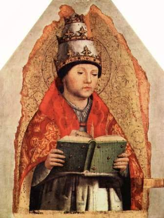 Enseñanzas de San Gregorio Magno