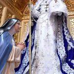 Virgen del Buen Suceso - Patrona de Ecuador
