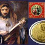 San Judas Tadeo apostol, siervo de Jesucristo, canal de virtudes
