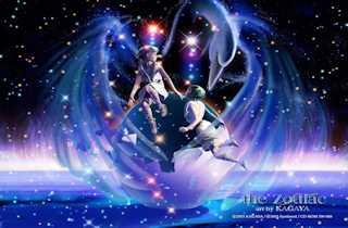 Luna en Geminis