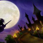 Halloween o Noche de Brujas, noche de magia meiga