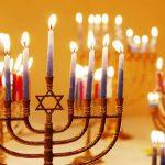 Januca Dia 4 – Fiesta de las Luminarias judia