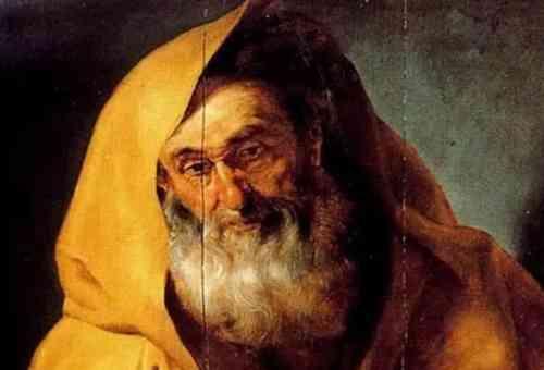 San Judas Tadeo apostol