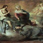 Maria Mediadora de la Gracia Divina