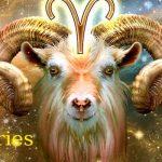 Bajo el Signo de Aries
