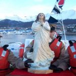 La Virgen del Mar o Stella Maris