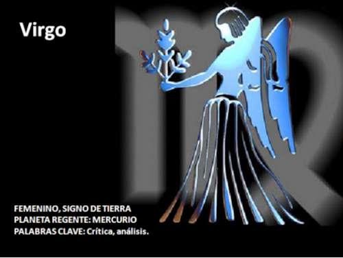 Signo de Virgo