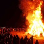 Vulcanalia: la fiesta romana en honor a Vulcano