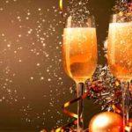 Bendicion del Nuevo Año de Brinda Mair