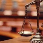 2018 - LLega la energia de Justicia: Todo sera sometido a juicio