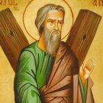 La cruz de San Andres y las sustancias peligrosas