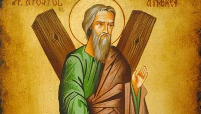 cruz de San Andres