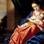 Maria Madre de Dios y sus muchos nombres