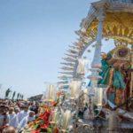 Virgen de la Candelaria de Copacabana, Patrona de Bolivia