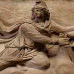 Fiesta de Equirria dedicada al dios Marte en la Antigua Roma