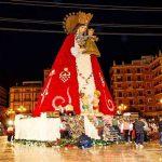 La Geperudeta: La Virgen de los Desamparados