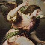 Gabriel el Angel del Señor viene al mundo en Nuzul al Quran
