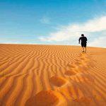 La mala racha y la oportunidad de dejar atras el desierto. Activa kin 7 hoy!
