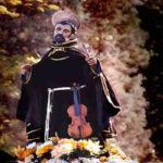 San Francisco Solano y su violin evangelizador