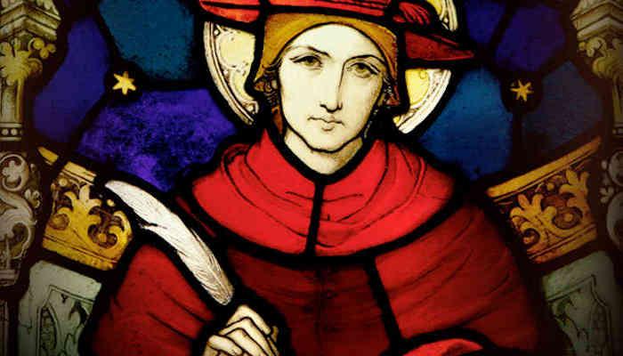 Oracion de San Buenaventura al amor de Dios