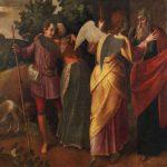 El Libro de Tobias: El arcangel Rafael entre los hombres