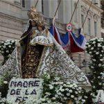 Virgen del Carmen Madre, Reina y Patrona de Chile