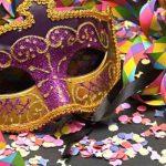 Carnaval la antigua fiesta que precede a la Cuaresma