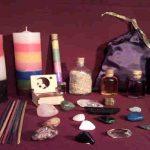 Ritual del 8 de diciembre: El construirse a uno mismo a traves de un rito