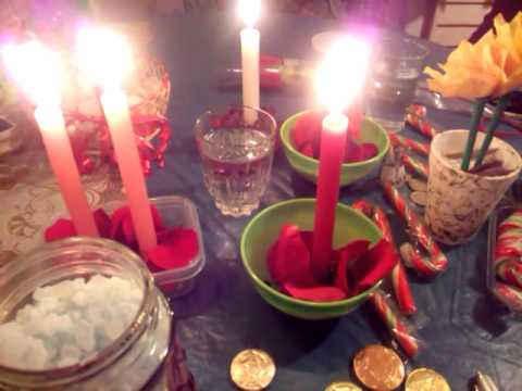 Ritual del 8 de diciembre