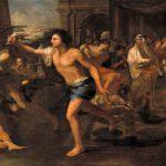 Las lupercales o lupercalia: Origen del carnaval y San Valentin