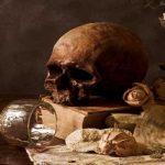"""Dia de los muertos: """"Si la muerte me sorprende..."""""""