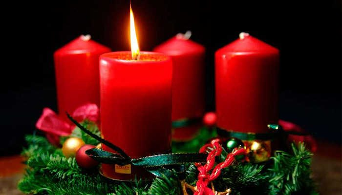 Atrae la Presencia Cristica en Navidad!