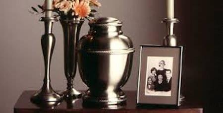 la cremacion desde la vision de una sensitiva