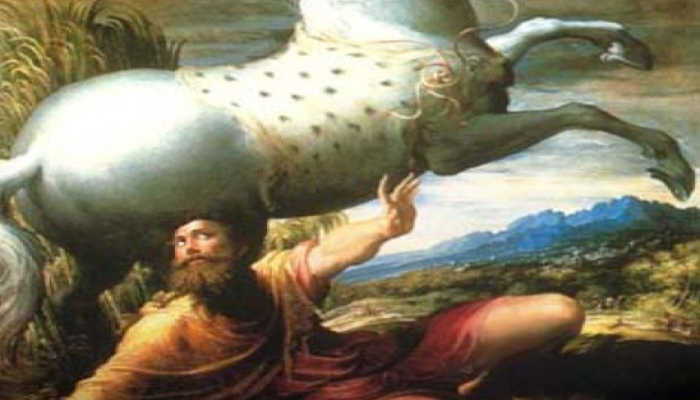 conversion de Pablo de Tarso