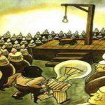 Un genocida de ideas ¿Tiene menos karma que el que extermina a una etnia?