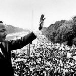 Frases celebres de Martin Luther King