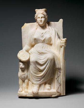 diosa cibeles